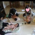 赤ちゃんとママのわらべ歌マッサージコミュニティ - 桑名市