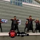 仮面ライダー鎧武、チームバロンのダンサー募集中‼︎