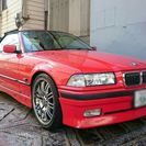 BMW328i E36型希少