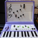 ぽこ・あ・ぽこピアノ教室、基礎を大切に発見のあるレッスン - 音楽