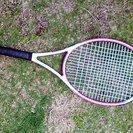 子供用 硬式テニスラケット 美品
