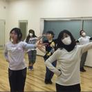 ダンス&殺陣 @中野駅近く
