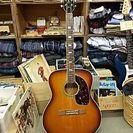 ジャパンオールド Kent guitar