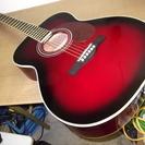 Lumber LF3RDS アコースティックギター