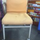 車付きの椅子