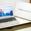 充放電19回★MacBook Air 11.6 MD711J/A...