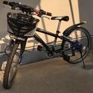 子ども用自転車22インチ☆ブリヂストン