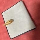 GUCCIライオンモチーフ財布、6月で終了