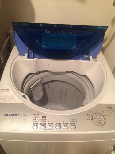 洗濯 機 一人暮らし