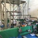 配管工 鍛冶工 足場