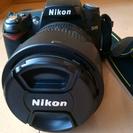【値下げ】Nikon デジタル一眼