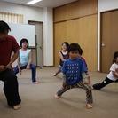 【子供カンフークラス】川崎市幸区で伝統少林拳