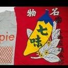 UNIQLOの企業コラボTシャツ