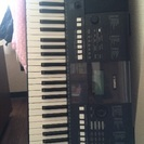 YAMAHA電子ピアノ