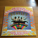 Magical Mystery Tour Record