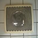お風呂場の換気扇~交換・配線のできる方