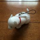 【お値段交渉可☆】SoftBank☆ストラップ