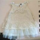 【値下げ】サイズ90〜95  女の子用スカートセット