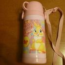 水筒 Miss Bunny ステンレスボトル580ml