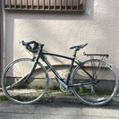Raleigh ロードバイク