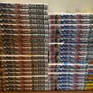 エリアの騎士 1巻〜38巻