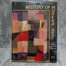 [売り切れ] History of Modern Art (4t...