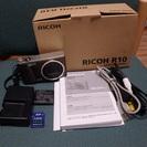 [売却済]リコー デジタルカメラ R10