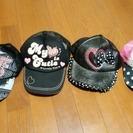 発送可 小学生用 帽子 どれでも一個100円 中古