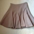 【EDIT COLOGNE】スカート Sサイズ