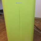 小型冷蔵庫(ジャンク品)