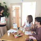 香りのお茶会(7月13日) ジュニパー