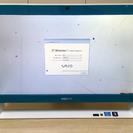 SONY VAIO Jシリーズ 一体型PC HD新品交換済み[値...