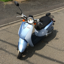ホンダ today 50cc  スクーター  AF61 自賠責保...