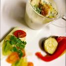 5/31〜1週間限定☆お野菜たっぷりプレート