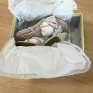 値下げ❗️プールサイド サンダル(室内にて1回使用)