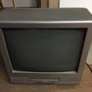 テレビ ブラウン管