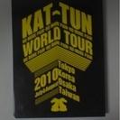 KAT-TUN DVD -NO MORE PAIИ- WORLD...