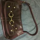 【美品】コーチのバッグ