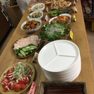 第1回   婚活 cooking♡