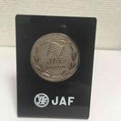 ★非売品  レア★  JAF  メダル  ピン