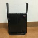 無線ルーター WiFi BUFFALO製