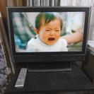 ●【終了】VICTOR液晶テレビ  26インチ VICTO…
