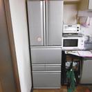 ●[終了]日立冷凍冷蔵庫 R-SF40VPAMの画像