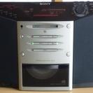 ジャンク SONY エムディオ ZS-M7の画像
