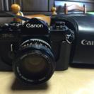 父のカメラ売ります