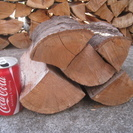 薪(焚き火,BBQ、薪ストーブ用)