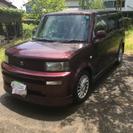 ★トヨタbB・人気車種・機関良好、値下げ★