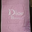 クリスチャンディオール Dior  ビッグタオル 非売品