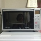 オーブン機能付き!