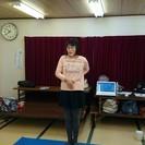 立川市富士見町 リフレッシュ体操開催!【11月・12月】